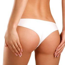 Gluteoplasty (Buttock Augmentation)